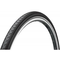 Anvelopa Continental Classic Ride Reflex Puncture-ProTection 37-622 negru/negru